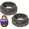 LADA Niva Lift: Rubber Rings Front