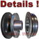 LADA Niva New Generation Bearing Unit: Details