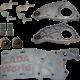LADA Niva 21215-2301014 Original Parts