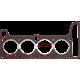 Original LADA Spare part: 2101-1003020 Ø76 = 2107-1003020 Ø76