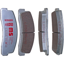 LADA Niva 4x 2121-3501090 Ceramic brake pads