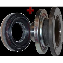 LADA Flange 1802216 + Oil seal 2201100 kit