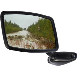LADA 21011-8201050 Standard side mirror
