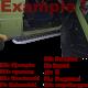 LADA Niva 4x4 Side step Example