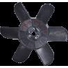 Radiator: Fan