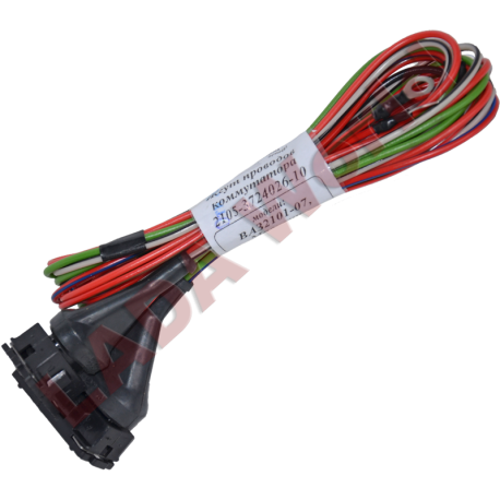 high quality wire harness for electronic ignition system 2105-3724026  lada world