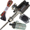 Ignition: Electronic: Complete kit 1500-1600 cm³