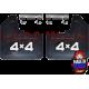 LADA Spare Part: 2121-8404310 & 2121-8404311