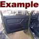 LADA Niva door kit Example
