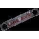 Radiator grille - 4x4 URBAN