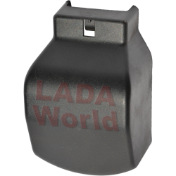LADA Niva Seat belt cover 21214-8217154