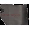 Trim: Panel insulation, cover plate