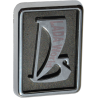 LADA Logo Badge