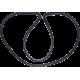 LADA Niva 2121-5206054 Uszczelnienia Szyby Przedniej