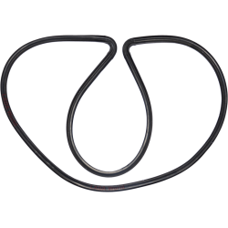 LADA Niva 2121-5206054 Weatherstrip for windscreen