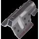 2121-5101411 Frame: Bracket for jack, rear, LH