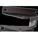 Body repair piece: Bracket, longitudinal bar