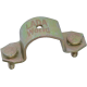 2121-2906052 Sway bar: Clamp for rubber block