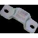2121-2906043 Inner clamp for rubber block