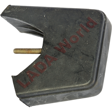 Buffer for LADA 2106 Bumper, Front or Rear, Right Side ⇒ 2106-2803060-10