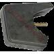 Buffer for LADA 2106 Bumper, Front or Rear, Left Side ⇐ 2106-2803061-10