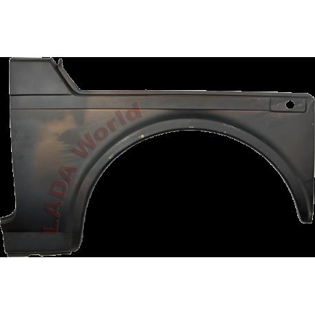 LADA Niva Body repair piece: Front wing, Right 2121-8403024, Nachalo