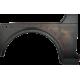 LADA Niva Body repair piece: Front wing, Left 2121-8403025, Nachalo
