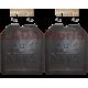 LADA Spare Part: 2x 2121-8404312 - Black
