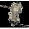Steering gear 10,5 cm