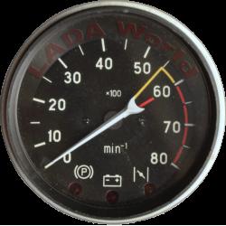 LADA Tachometer - 2103-3815010