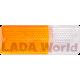 LADA indicator glass, Yellow, Right side 2103-3712070