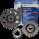 Sprocket kit for the camshaft timing system in LADA Niva MPFI - 2123-1006020-87