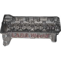 LADA Niva cylinder head, 1700 cm³ with MPFI - 21214-1003011-30