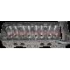 LADA Niva cylinder head, 1700 cm³ with MPFI - 21214-1003011-30