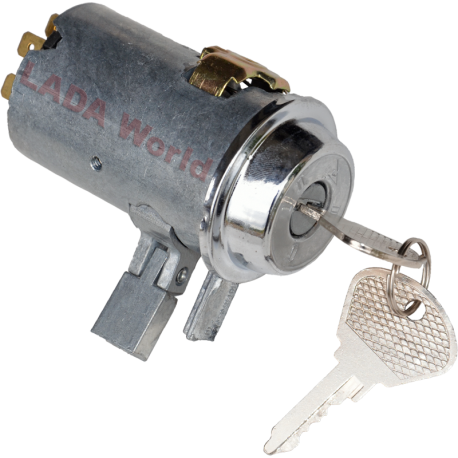 Ignition switch, complete - LADA 2101-3704000-10
