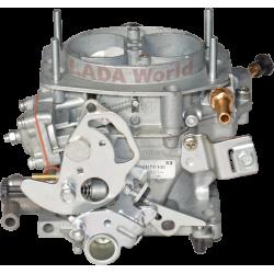 Carburetor 1500+1600 Solex: 21053-1107010-20