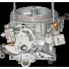 Carburetor: 1500+1600 Solex