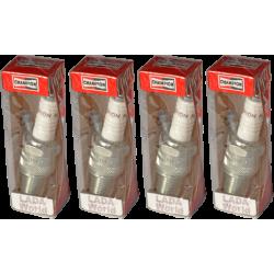 Ignition: Spark Plug: 0,5-0,7 mm