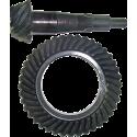 Crown wheel & pinion 4.44