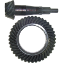 Crown Wheel & Pinion 4.44
