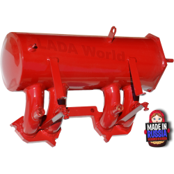 2123-1008027 XL Receiver Unit
