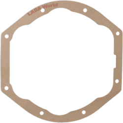 Gaskets Front Differential Cover