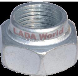 LADA 14044171 Nut with locking collar