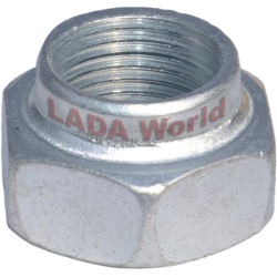 LADA 14044171 Nut with locking collar