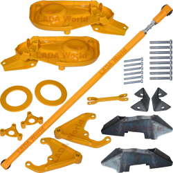 LADA Niva Lift Kit