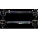 Steering: Track Rods LH + RH: Reinforced