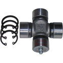 Propeller shaft: Universal Joint: Old