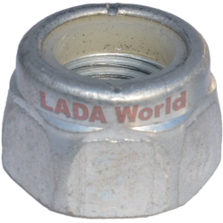 LADA 12574921 Nut, self locking