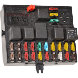 2110-3722010 Fusebox (not for LADA Niva)