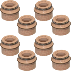 Oil deflector cap. 8x 2108-1007026